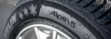 Michelin bringt mit dem Alpin 5 einen neuen Winterreifen