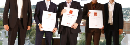 Schnell unterwegs: Michelin gewinnt Best Image Award