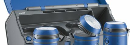 Philips: Neue LED-Werkstattlampe(n)