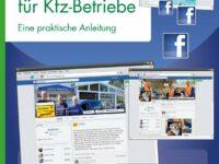 Krafthand-online: 'Facebook für Kfz-Betriebe' als Blätterkatalog