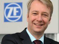 Elefantenhochzeit: ZF Friedrichshafen übernimmt TRW Automotive