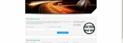 Bundesverband Reifenhandel: RDKS-Konfigurator ist online
