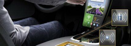 Multifunktionales Smartphone-Terminal von Continental für mehr Sicherheit