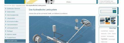 Tipps und Infos: GKN Service mit neuem Internet-Portal für Kfz-Werkstätten