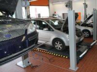 Gute Noten für Kfz-Werkstätten beim Kundenmonitor Deutschland 2014