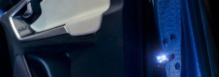 Kiekert: Funktionen 'Schließsystem' und 'Licht' erstmals in LED-Schloss vereint