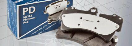 Neu entwickelte Reibbelagsmischung von Wulf Gaertner Autoparts