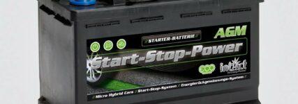 Start-Stopp: Keckeisen mit guten Ergebnissen beim Batterietest