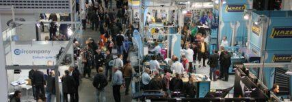 Coparts 'feiert' Messe in Göttingen