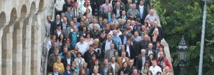 Automeister: Über 200 Partner beim Europäischen Erfahrungsaustausch