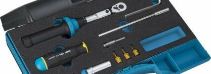 Neuer RDKS-Werkzeugsatz von Hazet