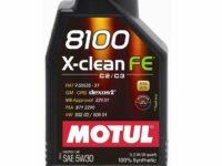 Motul: Vollsynthetisches Motorenöl soll Kraftstoffverbrauch mindern