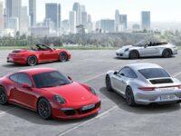 Los Angeles Auto Show: Porsche mit drei Neuheiten, US-Markt wächst