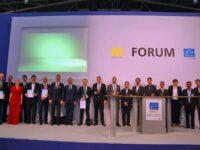Elektromobilität: e-Golf bei 'eCarTec'-Award vorne