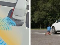 Neuer Parkassistent von Toyota soll Unfälle vollständig verhindern