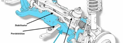 Pkw-Rahmenbau: Rekord im VW-Werk Hannover