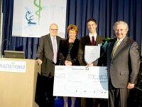 In eigener Sache: Krafthand Medien unterstützt Krebsforschung