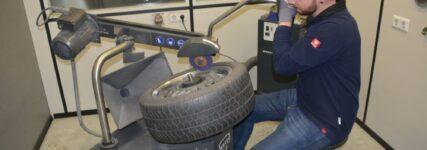 Reparieren statt tauschen: Aluräder mit dem Wheeldoctor-System aufbereiten