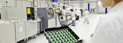Eberspächer: Neuer Standort für Fahrzeugelektronik in Landau