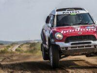 Rallye-Dakar: Schott und Schmidt wollens nochmal wissen