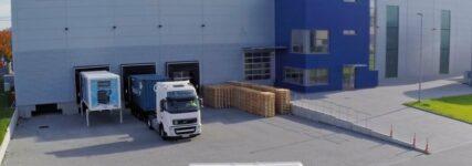 Hazet eröffnet neues Logistikzentrum in NRW
