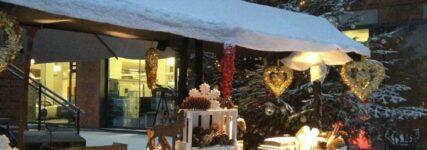 Weihnachtsmarkt und Automobilia-Börse in der Frankfurter Klassikstadt