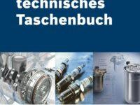 Bosch legt 'Kraftfahrtechnisches Taschenbuch' neu auf