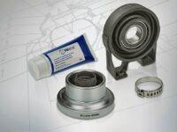 Reparatur-Kit von Wulf Gaertner Autoparts für die Kardanwelle