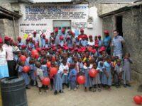 Reifen Gundlach: Schulprojekt statt Weihnachtspräsente