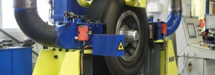 Reiff-Gruppe eröffnet Runderneuerungswerk in Reutlingen-Betzingen