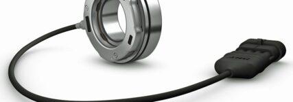 Neue Sensorlagereinheit von SKF für Elektro- und Hybridfahrzeuge