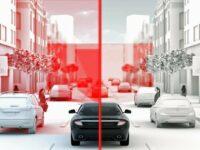 TRW entwickelt Kameras für Fahrerassistenzsysteme weiter