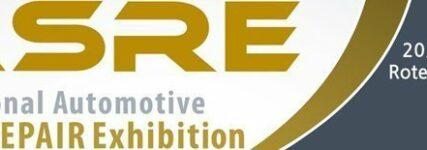 Messe für Ausbeultechnik und Smart-Repair 'IASRE' vom 20. bis 22. Februar 2015