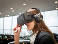 Neue Wege im Autovertrieb: Audi setzt Virtual-Reality‑Brillen ein