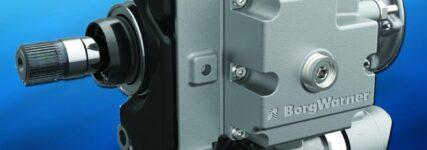 Elektronisches Sperrdifferenzial für den Seat Leon Cupra von Borg Warner