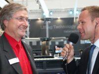 Maha Maschinenbau: Klaus Burger nicht mehr Geschäftsführer
