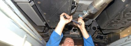 Förderung: Ab Februar 260 Euro für Dieselpartikelfilter