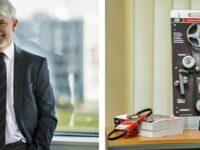 Gates baut neue Organisation im Automotive Aftermarket auf
