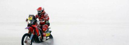 Kommentar: Honda HRC Rally Team, Rally-Dakar – Technik ist nicht alles