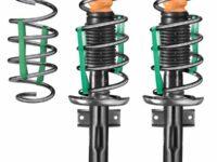 Ruville: Vorgespannte Fahrwerksfedern für freien Ersatzteilmarkt