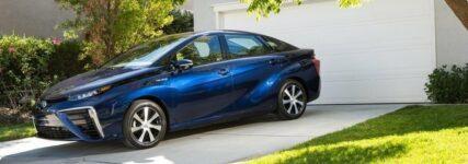 Toyota möchte alternative Antriebe durch Freigabe von Patenten pushen