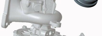 Wastegate-Aktuatoren: Buchsen von Dupont regeln Abgasdruck