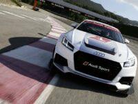 Noch 100 Tage: Audi geht mit eigenem Markenpokal an den Start