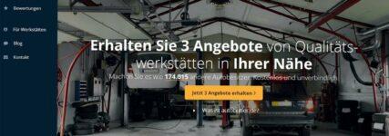 Kooperation mit TÜV: Autobutler künftig nur noch mit zertifizierten Werkstätten