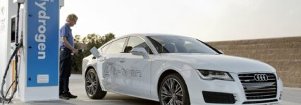 Audi kauft Brennstoffzellen-Patente von Ballard Power Systems