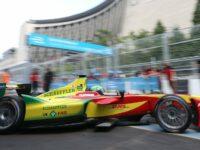 Streiflicht Genf: ABT-Sportsline präsentiert die Formel-E