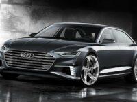 Streiflicht Genf: Der Audi Prologue Avant