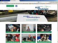 In eigener Sache: Neues Krafthand-Dekra-Profischulungs-Portal jetzt online