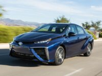 Mobilität 3.0: Das ABC des Brennstoffzellenantriebs