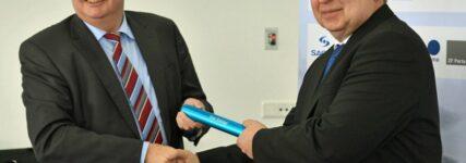 Führungswechsel bei ZF Services: Helmut Ernst folgt auf Alois Ludwig